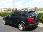 2008 BMW X5 4.8i GOOD CONDITION