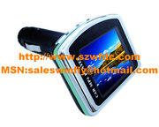 wholesale 1.8 inch car mp4 players , china car mp4 factory