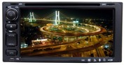 6.95'' car dvd for Toyota Corolla