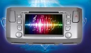 Perodua Alza car dvd player with gps