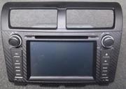 MYVI car dvd gpa navigation system