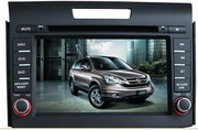 Honda CRV 2012 car dvd gps
