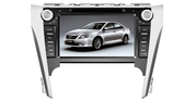 Pino Intelligent (2012-2013) Toyota Camry Navigation System DVD Player