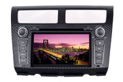 Perodua MYVI Car DVD Player