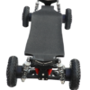 QuadTron Electric Skateboard